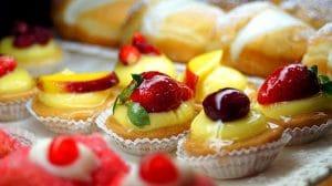 Der kleine Hunger: Süßes aus Zucker ist für viele verführerisch.