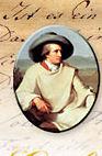 Ginkgo biloba und Goethe