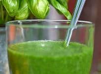 Allergien heilen mit grünen Smoothies