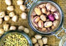 Abwechslungsreiche Ernährung ist gerade für Veganer extrem wichtig.
