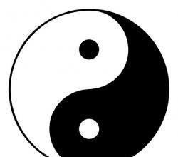 Yin und Yang in der traditionellen chinesischen Medizin