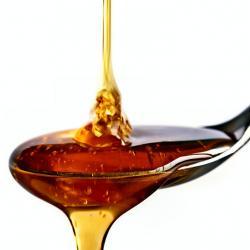 Eine Portion heilsamer Honig und zudem wirkt speziell Manuka Honig antibakteriell