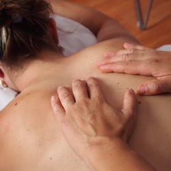 Bindegewebe und Faszien durch Massage stärken