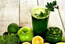 Rezepte mit CBD Öl - Smoothie