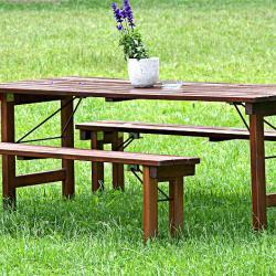 Fastenzeit - der Tisch bleibt ungedeckt