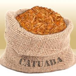 Catuaba - Rinde