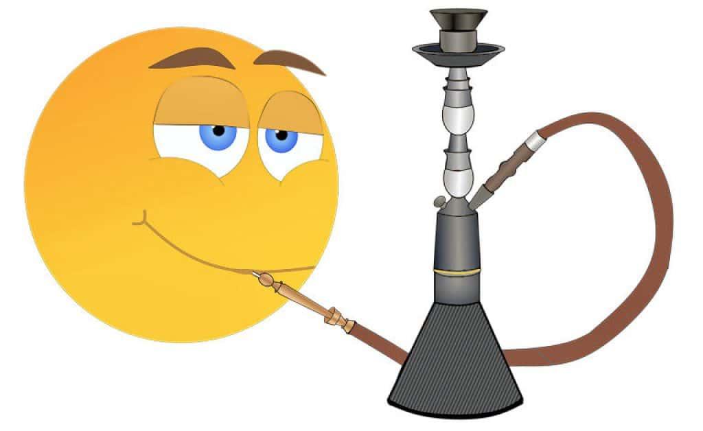 Shisha als Alternative zur Zigarette?